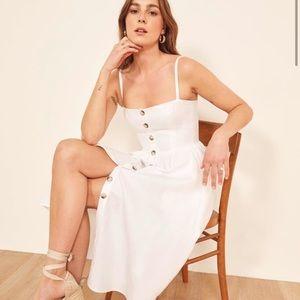 Reformation Tori Dress - NWT